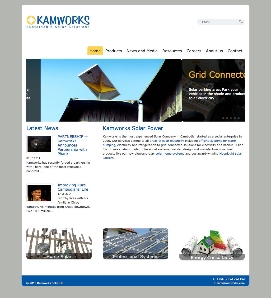 kamworks.com